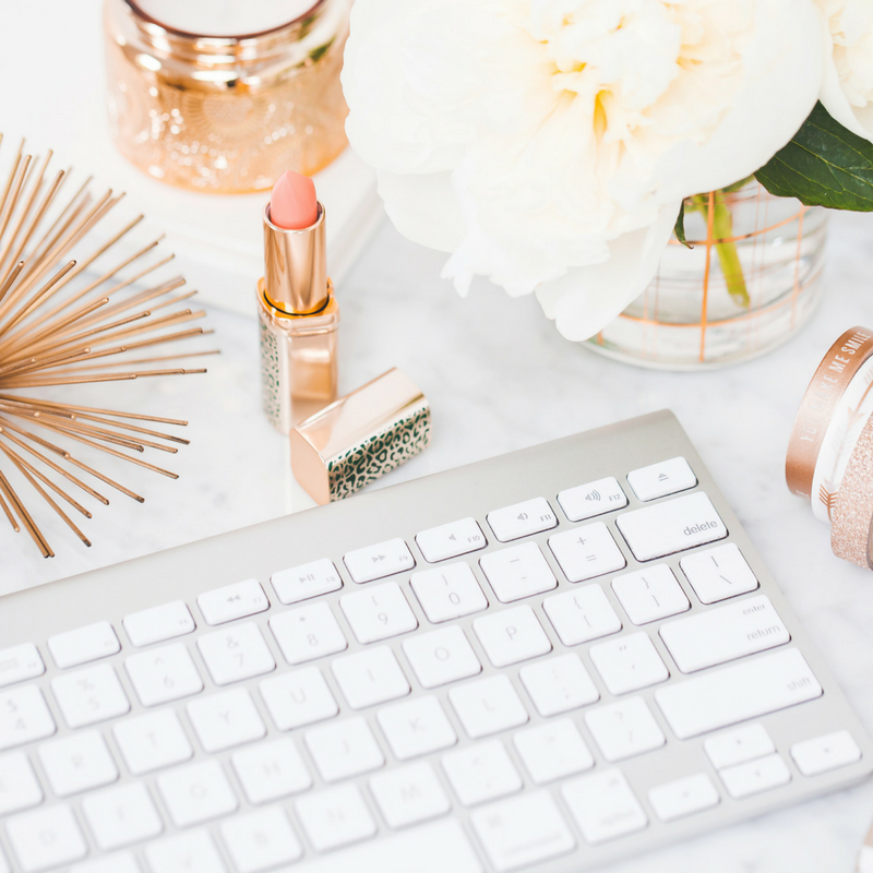 Pretty Office Decor 6 Must Have Items
